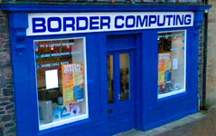 Border Computing