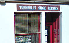 Turnbull Shoe Repairs