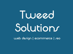 Tweed Solutions Web Design