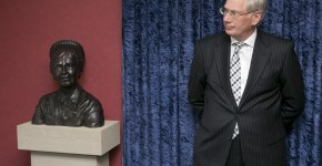 Duke of Gloucester opens the Margaret Kerr Unit