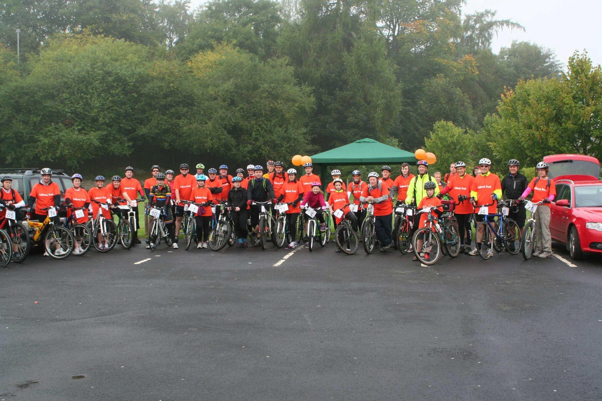 Big cycle group