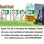 Big Cycle 2018